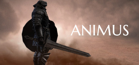 Animus - Stand Alone Steam Key Gift Code PC Download Windows Computer Game