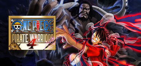 ONE PIECE: PIRATE WARRIORS 4 Steam Key Gift Code PC Download Windows Computer Game