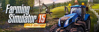 FARMING SIMULATOR 15 GOLD EDITION Steam Key Gift Code PC Download Windows Computer Game