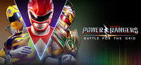 Power Rangers: Battle for the Grid Steam Key Gift Code PC Download Windows Computer Game