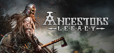 Ancestors Legacy + Soundtrack + Artbook PC Download Windows Computer Game
