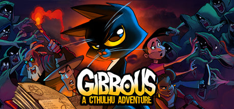 Gibbous - A Cthulhu Adventure PC Download Windows Computer Game