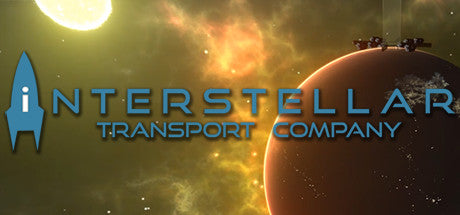 Interstellar Transport Company PC Download Windows Computer Game