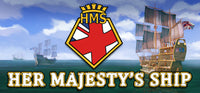 Her Majesty's Ship Steam Key Gift Code PC Download Windows Computer Game