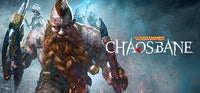 Warhammer: Chaosbane Steam Key Code PC Download Windows Computer Game