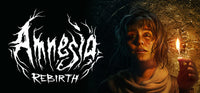 Amnesia: Rebirth Steam Key Gift Code PC Download Windows Computer Game