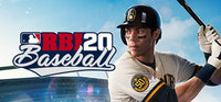 R.B.I. Baseball 20 Steam Key Gift Code PC Download Windows Computer Game