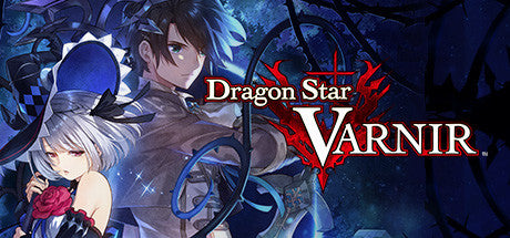 Dragon Star Varnir Steam Key Gift Code PC Download Windows Computer Game