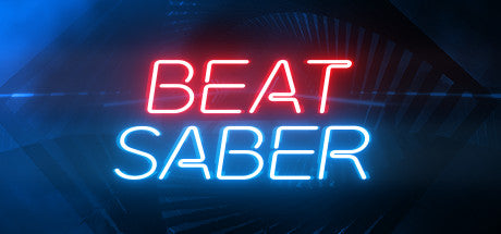 Beat Saber Steam Key Gift Code PC Download Windows Computer Game
