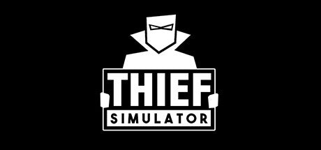 Thief Simulator Steam Key Gift Code PC Download Windows Computer Game