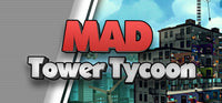 Mad Tower Tycoon Steam Key Gift Code PC Download Windows Computer Game