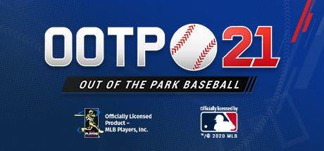Out of the Park Baseball 21 Steam Key Gift Code PC Download Windows Computer Game