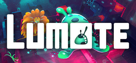 Lumote Steam Key Gift Code PC Download Windows Computer Game
