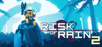 Risk of Rain 2 Steam Key Code PC Download Windows Computer Game