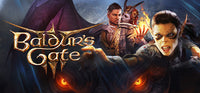 Baldur's Gate 3 Steam Key Gift Code PC Download Windows Computer Game