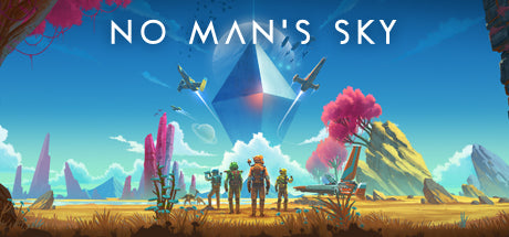 No Man's Sky Steam Key Code PC Download Windows Computer Game