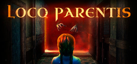Loco Parentis Steam Key Gift Code PC Download Windows Computer Game