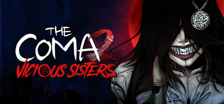 The Coma 2: Vicious Sisters PC Download Windows Computer Game