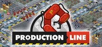 Production Line Steam Key Gift Code PC Download Windows Computer Game