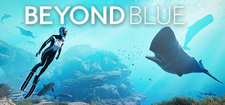 Beyond Blue PC Download Windows Computer Game