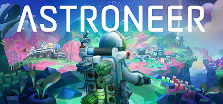 ASTRONEER Steam Key Gift Code PC Download Windows Computer Game