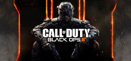 Call of Duty: Black Ops III + Nuketown Steam Key Gift Code PC Download Windows Computer Game