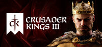Crusader Kings III Steam Key Gift Code PC Download Windows Computer Game