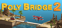 Poly Bridge 2 Steam Key Gift Code PC Download Windows Computer Game