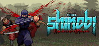 Pixel Shinobi Nine demons of Mamoru Steam Key Gift Code PC Download Windows Computer Game