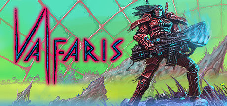 Valfaris Steam Key Gift Code PC Download Windows Computer Game