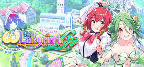 Omega Labyrinth Life Steam Key Gift Code PC Download Windows Computer Game