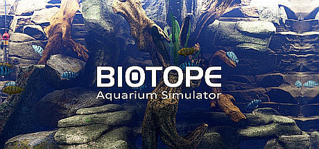 Biotope PC Download Windows Computer Game