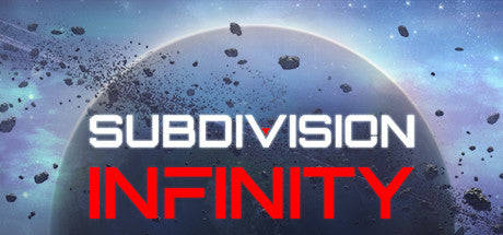 Subdivision Infinity DX Steam Key Gift Code PC Download Windows Computer Game