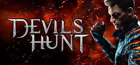Devil's Hunt PC Download Windows Computer Game