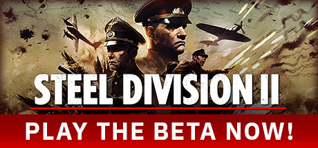 Steel Division 2 PC Download Windows Computer Game
