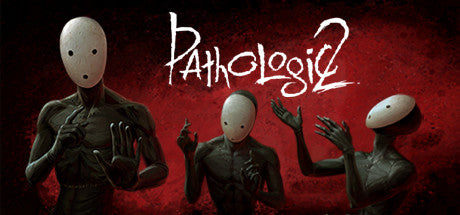 Pathologic 2 Steam Key Gift Code PC Download Windows Computer Game