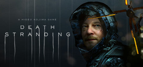 DEATH STRANDING Steam Key Gift Code PC Download Windows Computer Game