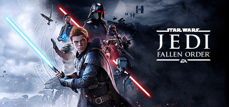 STAR WARS Jedi: Fallen Order Deluxe Edition PC Download Windows Computer Game