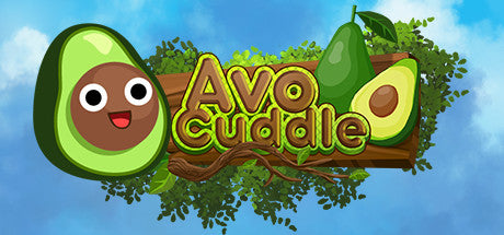 AvoCuddle Steam Key Gift Code PC Download Windows Computer Game