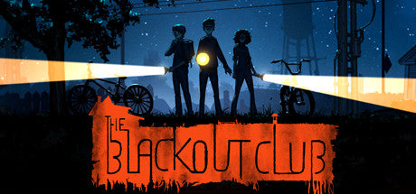 The Blackout Club Steam Key Gift Code PC Download Windows Computer Game