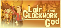 Lair of the Clockwork God PC Download Windows Computer Game