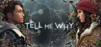 Tell Me Why Steam Key Gift Code PC Download Windows Computer Game
