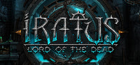 Iratus: Lord of the Dead PC Download Windows Computer Game