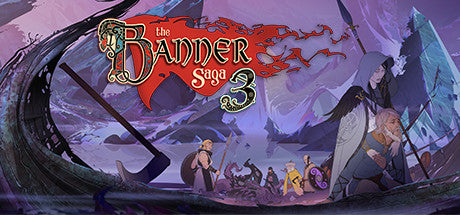 The Banner Saga 3: Legendary Edition Steam Key Gift Code PC Download Windows Computer Game