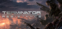 Terminator: Resistance PC Download Windows Computer Game