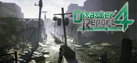 Disaster Report 4: Summer Memories PC Download Windows Computer Game