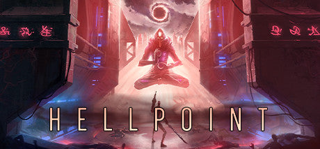 Hellpoint Steam Key Gift Code PC Download Windows Computer Game