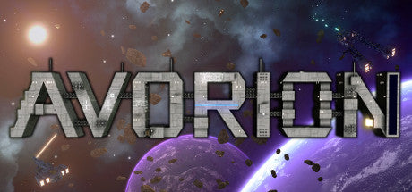 Avorion PC Download Windows Computer Game