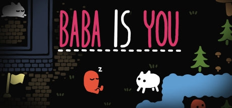 Baba Is You PC Download Windows Computer Game
