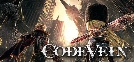 CODE VEIN Steam Key Gift Code PC Download Windows Computer Game